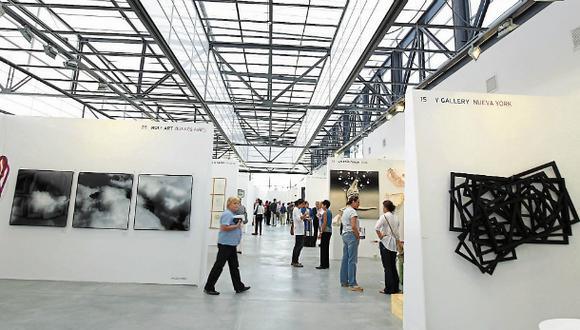 Feria PArC abre sus puertas en el Museo de Arte Contemporáneo
