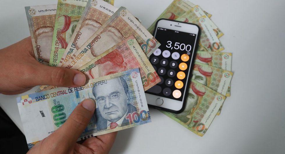FOTO 2 | Rendimiento: Puede obtener una mayor rentabilidad con los fondos mutuos frente a alternativas tradicionales, como cuentas de ahorro o depósitos a plazo.  (Foto: GEC)
