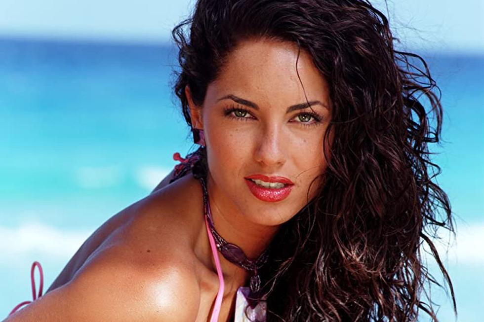 ¿Quién no recuerda a Bárbara Mori? Más de 15 años después, es imposible dejar de relacionarla con Rubí (Foto: Televisa)