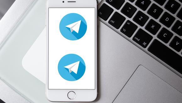 El sencillo truco para añadir hasta tren cuentas en Telegram sin la necesidad de instalar aplicaciones adicionales (Foto: Mockup)