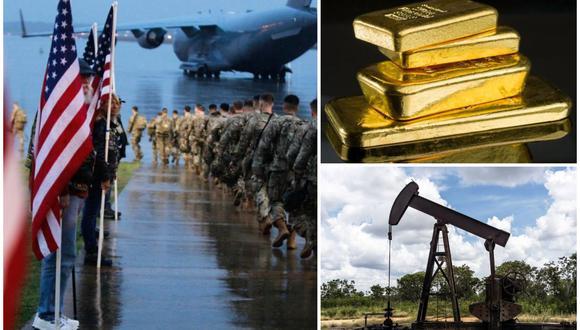 """""""La cotización del petróleo sube desde luego por la idea de que haya un problema en el suministro, pero eso todavía no ha ocurrido"""", dice Hugo Perea, jefe economista del BBVA Research. (Foto: El Comercio/AFP)"""
