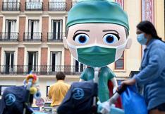 Coronavirus en España: Madrid amplía restricciones de movilidad y descarta confinamiento de la capital   FOTOS