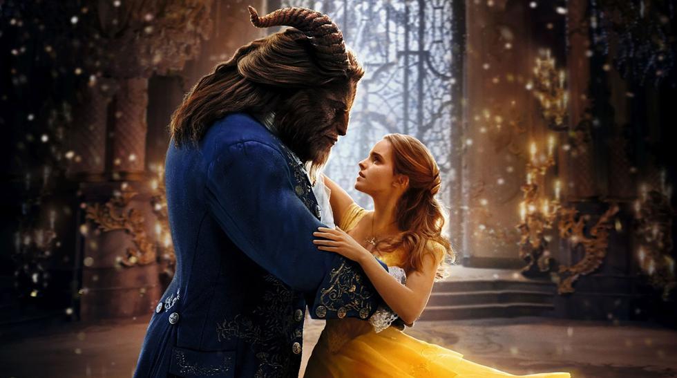 Belle, una joven hermosa y brillante, asume el lugar de su padre como prisionero en el castillo de una bestia. Poco a poco, la valiente Belle irá dándose cuenta de que el príncipe bestia no es el malvado ser que todos creen que es y tiene, en realidad, un gran corazón.  (Foto: Disney)