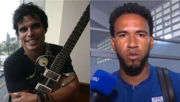 """Pedro Suárez Vértiz y su nueva muestra de apoyo a Pedro Gallese: """"Endereza tu camino y no te rindas"""". (Foto: GEC/Captura)"""