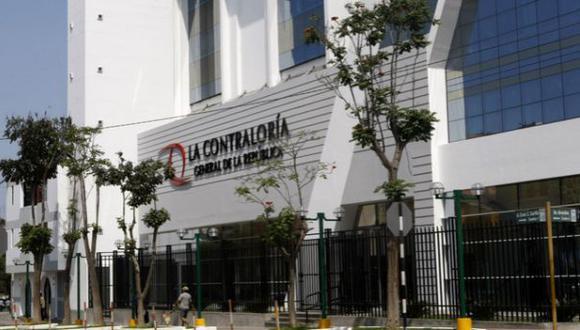 Contraloría detectó sobrevaloración en licitación del MTC
