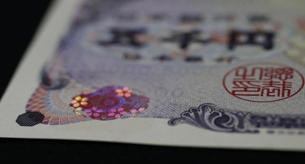 Japón emite nuevos yenes para personas con discapacidad visual - 1