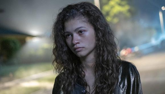 """""""Euphoria"""" ONLINE GRATIS 1x01: ¿cómo y a qué hora ver el estreno de la serie de Zendaya? (Foto: HBO)"""
