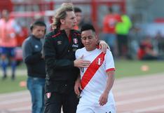 """""""Cueva, no te olvides del Mundial"""", por Arturo León"""