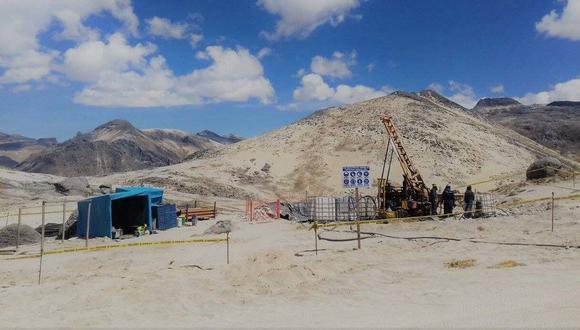 Macusani es rico en uranio, litio y también lo sería en fosfatos, mineral de uso intensivo en la agricultura. (Foto: GEC)