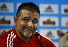 Claudio Vivas fue oficializado como nuevo entrenador de Cusco FC para esta temporada