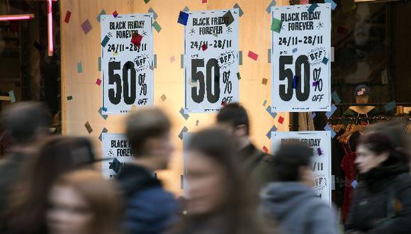 Black Friday: llegan las mejores ofertas a los Estados Unidos