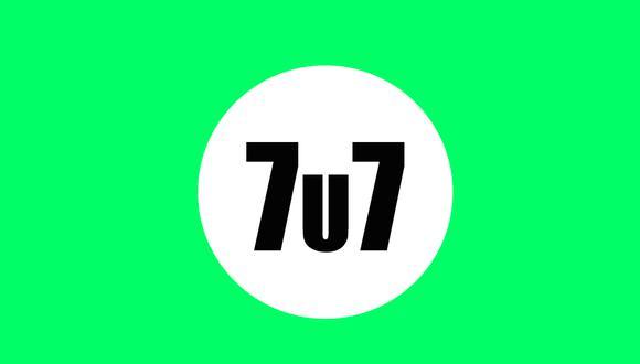 Conoce qué es lo que significa realmente el '7u7' en WhatsApp y cuándo usarlo. (Foto: MAG)