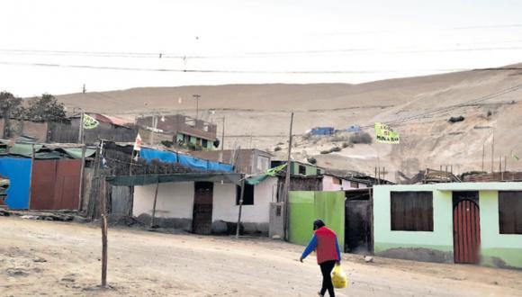 Tía María: Defensoría pide garantizar protección y beneficios de Valle de Tambo
