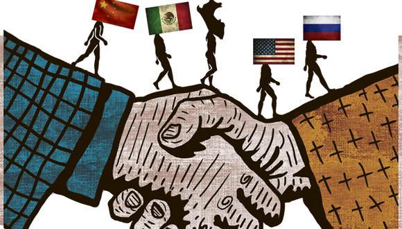 Más que una cumbre, por Ricardo Luna Mendoza