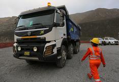 El programa creado en Perú que forma a conductoras de camiones y que hoy se replica en Chile y Sudáfrica