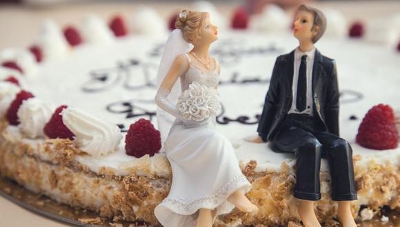 La pareja de ancianos tuvo que celebrar otra vez su boda (Foto: Referencial/Pixabay)