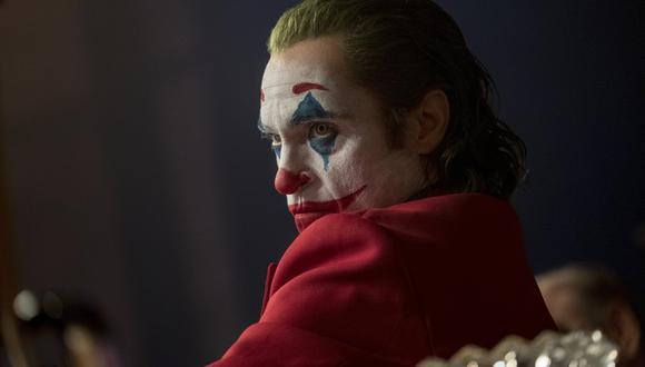 """""""Joker"""" compite en categorías principales como Mejor película, Mejor director y Mejor actor. (Niko Tavernise/Warner Bros. Pictures via AP)"""