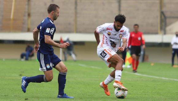 Sporting Cristal y Ayacucho FC suman 30 partidos jugados en la Liga 1 de 2020 cada uno. (Foto: Twitter / @LigaFutProf)