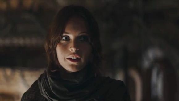 """""""Star Wars: Rogue One"""": mira nuevo adelanto del filme [VIDEO]"""