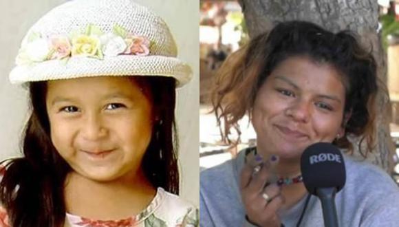Un video viral de TikTok podría ayudar a resolver el caso de Sofia Juarez, quien desapareció hace casi 20 años cuando apenas era una niña. | Crédito: Kennewick Police Department / akayallamx / YouTube