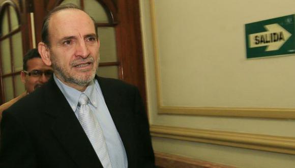 ¿Yehude Simon podría ser sancionado en la Comisión de Ética?