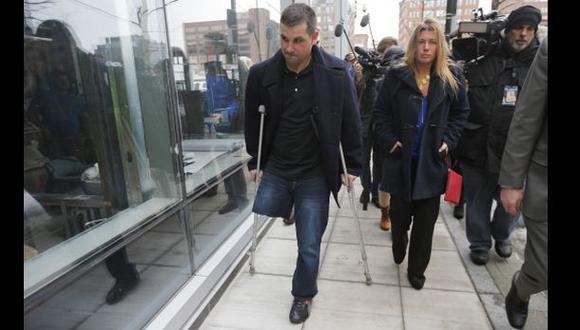 Maratón de Boston: los duros testimonios del juicio del ataque