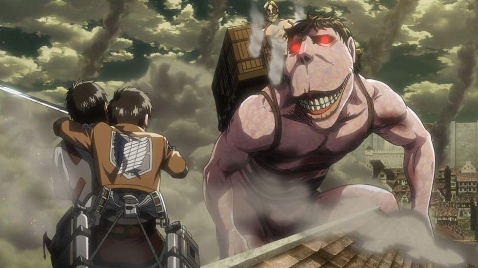 """La tercera temporada de """"Attack on Titan"""" está actualmente en emisión (Foto: Crunchyroll)"""