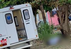 Madre de Dios: hombre con COVID-19 muere en calle de Puerto Maldonado