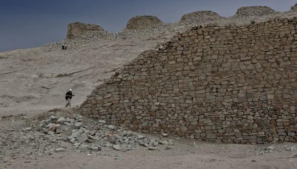 Chankillo: no construirán penal cerca a zona arqueológica