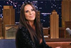 Kate del Castillo cumple 48 años: un repaso por sus mejores papeles en la TV | FOTOS