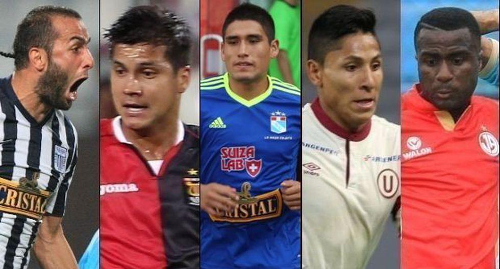 Torneo Clausura: tabla de posiciones de la jornada 14