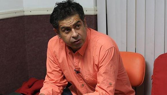 Martín Belaunde Lossio pide regresar a clínica particular