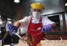 Tiempo, esfuerzo y dinero: todo lo que hay detrás del delivery gastronómico