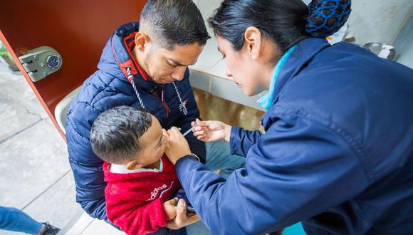 El puesto de salud atenderá las 24 horas a usuarios nacionales y extranjeros. (Foto: Migraciones)