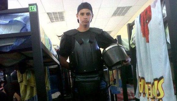 Venezuela: policía es acusado de matar a estudiante en protesta