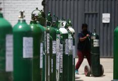 Legado Juego Panamericanos: oxígeno medicinal importado de Chile ya se distribuye en hospitales de Lima