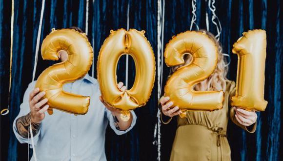 Feliz Año Nuevo Las Mejores Frases Para Desear Un Buen 2021 Y Despedir El 2020 Que Ya Se Va Felices Fiestas 2020 Revtli Respuestas El Comercio Perú