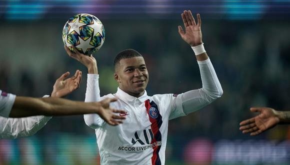 """""""La urgencia ahora ya no es deportiva, sino económica. Hay que sobrevivir"""", afirmó directivo de la Ligue 1   Foto: AFP"""
