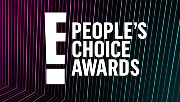 La entrega de los People's Choice Awards 2018 se podrá seguir por E! Entertainment. (Foto: Difusión)