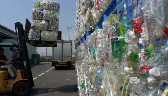 Municipalidad de Miraflores gana premio por promover reciclaje