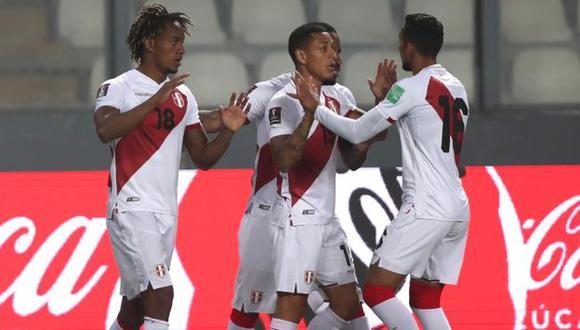 La selección peruana chocará con Colombia y Ecuador en el reinicio de las Eliminatorias Qatar 2022. (Foto: FPF)