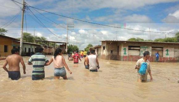 Trujillo Zegarra manifestó que los efectos devastadores de El Niño costero demuestran la existencia de un sistema inoperante y desarticulado. (Foto: archivo)