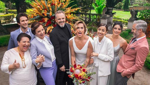 """""""La casa de las flores"""" llegó a su final y una teoría sobre Paulina de la Mora ha comenzado a circular a través de las redes sociales (Foto: Netflix)"""