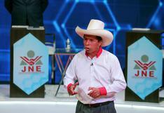 """Pedro Castillo: """"Llamo no solo a los demás candidatos, sino a las bases mismas de cada partido"""""""