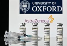Vacuna de AstraZeneca es avalada por la OMS: 5 datos que debes conocer