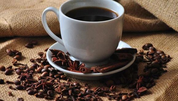 Beber café en cualquier momento es muy beneficioso para la salud de las personas (Foto: Pixabay)