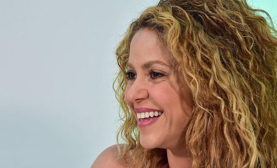 """¿Sabes qué quiso decir Google Translate si traduces """"Shakira""""? Traductor recibe críticas de parte de fans de la cantante. (Foto: AFP)"""