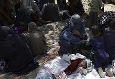 Canadá dará refugio a 20.000 afganos, incluidos activistas y periodistas