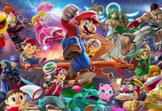 PlayStation participará en un torneo de Super Smash Bros. Ultimate