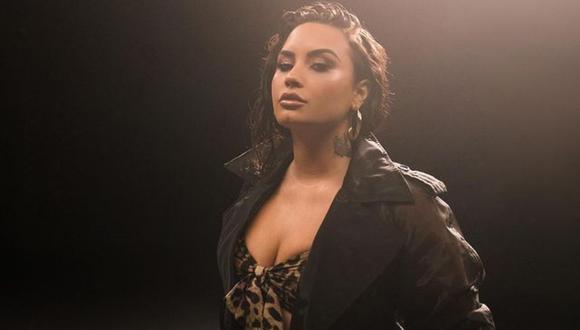 Demi Lovato se separó de su prometido Max Ehrich en setiembre pasado y desde ese momento ha detallado lo bien que siente estando soltera. (Foto: Instagram / @ddlovato).